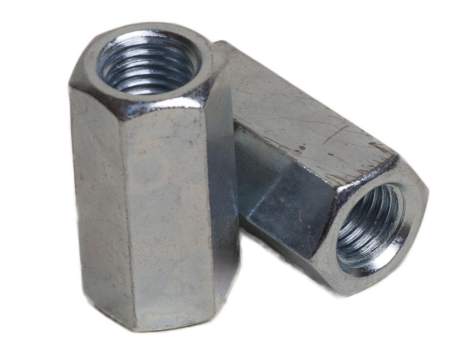 Гайка соединительная DIN6334