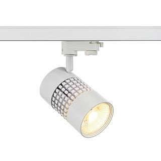 Structec LED Strahler für 3Phasenstromschiene