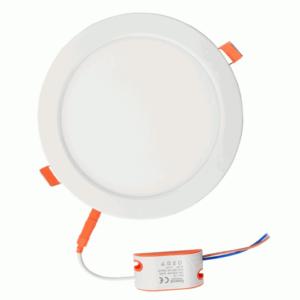 Светодиодные светильники встраиваемые (downlight)
